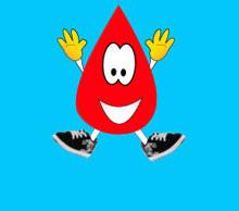 ΕΡΓΟ: Αιμοδοσία