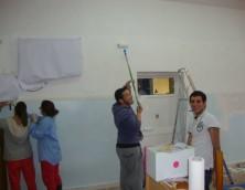 Δεύτερη επίσκεψη στο αναρρωτήριο Πεντέλης (πρώην Π.Ι.Κ.Π.Α.)
