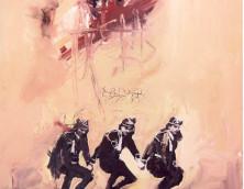 Πίνακες για την γενοκτονία των Ελλήνων του Πόντου
