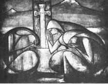 Πίνακες για την γενοκτονία των Αρμενίων