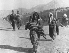 Για τους Αγωνιστές της αναγνώρισης της Γενοκτονίας