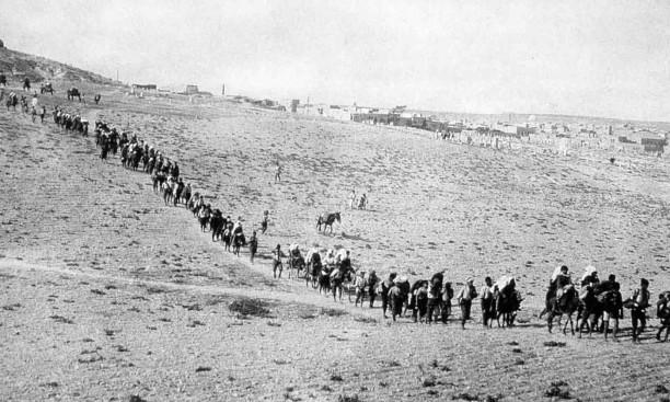 Ο Τούρκος Αλί Ερτέμ και η Γενοκτονία των Ελλήνων του Πόντου