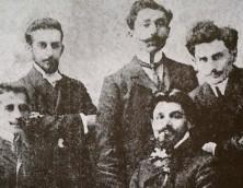 Πόντιοι φοιτητές που σπούδασαν στην Αθήνα και δόξασαν τον Πόντο