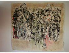 Πίνακες για την γενοκτονία των Ασσυρίων
