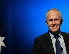 Ο φιλέλληνας πρωθυπουργός της Αυστραλίας, υπέρμαχος της αναγνώρισης της Τριάδας Γενοκτονιών