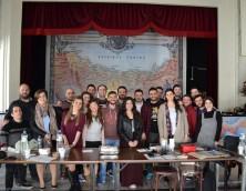 Γενική Συνέλευση,Κοπή Βασιλόπιτας και Εκλογές