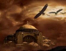 Επίσκεψη στο Ίδρυμα Μείζονος Ελληνισμού – Αγία Σοφία:1500 Χρόνια Ιστορίας