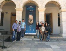 Επίσκεψη στο Βυζαντινό και Χριστιανικό Μουσείο