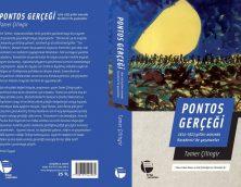 Βιβλίο για την Γενοκτονία των Ελλήνων του Πόντου στα τουρκικά
