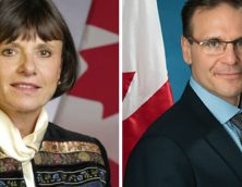 Στον Καναδά ο αγώνας των ομογενών φέρνει το ζήτημα της αναγνώρισης της Γενοκτονίας των Ελλήνων του Πόντου στην Γερουσία