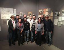 Επίσκεψη στο Μουσείο Ποντιακού Ελληνισμού της Επιτροπής Ποντιακών Μελετών