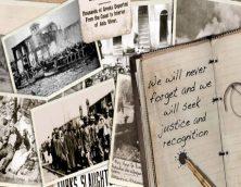 Συλλογή ηλεκτρονικών υπογραφών για την αποπομπή του πανεπιστημιακού αρνητή της Γενοκτονίας