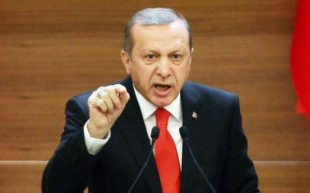 Μια ακόμα επίσκεψη στην οποία η εθιμοτυπική διπλωματία δεν θα θίξει το ένοχο ιστορικό παρελθόν της Τουρκίας