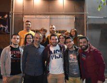 """Επίσκεψη στο θέατρο ΠΚ – Παράσταση χορού """"Γενοκτονία"""" του Παύλου Κουρτίδη"""