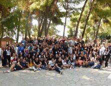Συμμετοχή και Παρουσίαση για την Γενοκτονία στην 15η Πανελλήνια Συνάντηση Ποντιακής Νεολαίας