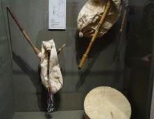 Επίσκεψη στο Μουσείο Ελληνικών Λαϊκών Μουσικών Οργάνων
