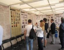13 – 20 Μαΐου 2012: Εκθεσιακά Περίπτερα στην Πλατεία Συντάγματος