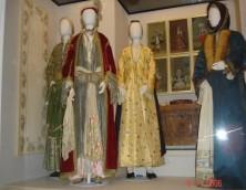 Επίσκεψη στην έκθεση του Μουσείου Μπενάκη