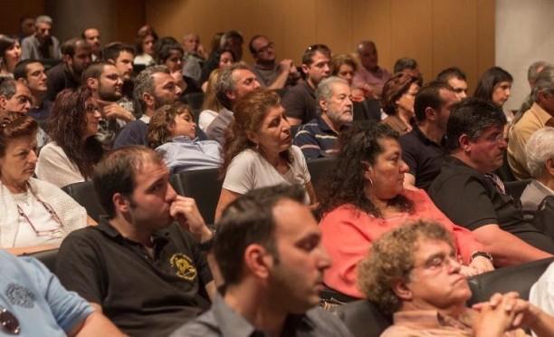 Εκδήλωση στο Μουσείο της Ακρόπολης, με κεντρικό θέμα: «Αρμένιοι-Ασσύριοι-Έλληνες: Η τριάδα γενοκτονιών»