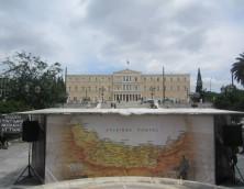 12 – 19 Μαΐου 2013: Εκθεσιακά Περίπτερα στην Πλατεία Συντάγματος