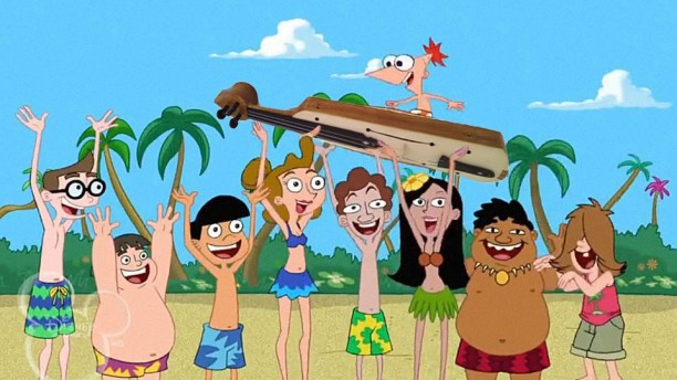 4o Beach Party στην Ψάθα