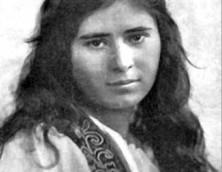 Αουρόρα Μαρντιγκανιάν: Η απίστευτη ιστορία ενός κοριτσιού που γλίτωσε από τη Γενοκτονία