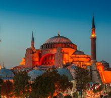Επιστολή προς ΠτΔ και Πρωθυπουργό για την μετατροπή του Ναού της Αγίας του Θεού Σοφίας σε ισλαμικό τέμενος