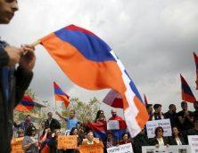 Επίθεση Αζερμπαϊτζάν κατά Δημοκρατίας Αρτσάχ – 27/09/2020